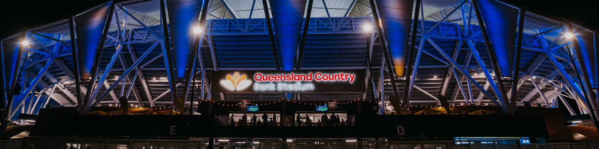Whats On at North Queensland Stadium